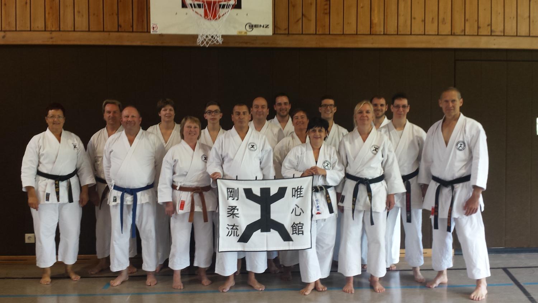 karate sachen kaufen